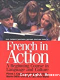 French in Action [Textbook]