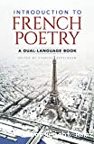 Introduction to French Poetry: A Dual-Language Book and CD