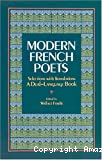 Modern French Poets: Selections With Translations : A Dual-Language Book