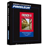 Pimsleur French II. Units 1-8