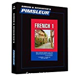 Pimsleur French I. Lessons 1-8