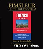 Pimsleur French plus
