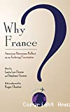 Why France? American Historians Reflect on an Enduring Fascination