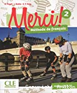 Merci! 2 A1 : Méthode de français