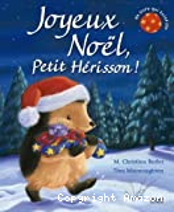 Joyeux Noël, Petit Hérisson