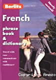 French CD pack with phrase book