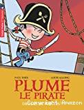 Plume le pirate Tome 1: Drôle de pirates