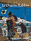 Le Chat du rabbin 3. L'Exode