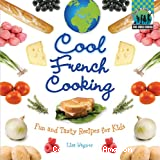 Cool French cooking