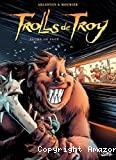 Trolls de Troy, T7 : Plume de sage
