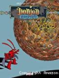 Donjon Monsters. T3, La carte majeure