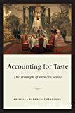 Accounting for taste