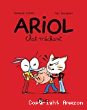 Ariol. Tome 6, Chat méchant