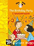 The Birthday Party / L'anniversaire