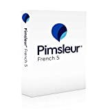 Pimsleur French 5