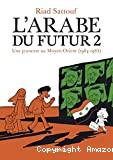 L'Arabe du futur 2