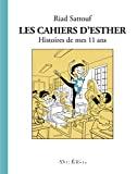 Les Cahiers d'Esther. Histoires de mes 11 ans. T.2